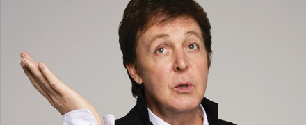 Buy Paul McCartney Tickets