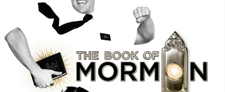 Buy The Book of Mormon Tickets