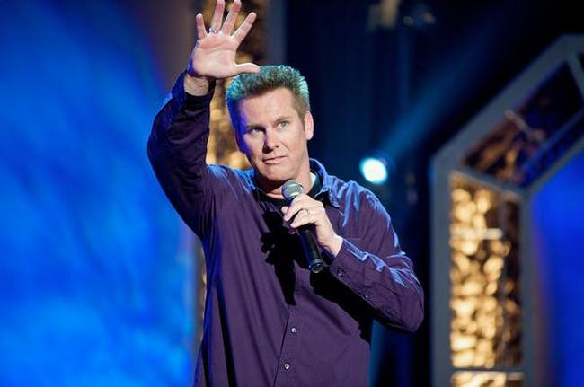 Brian Regan Atlanta Tickets on September 23, 2017 at Chastain Park Amphitheatre