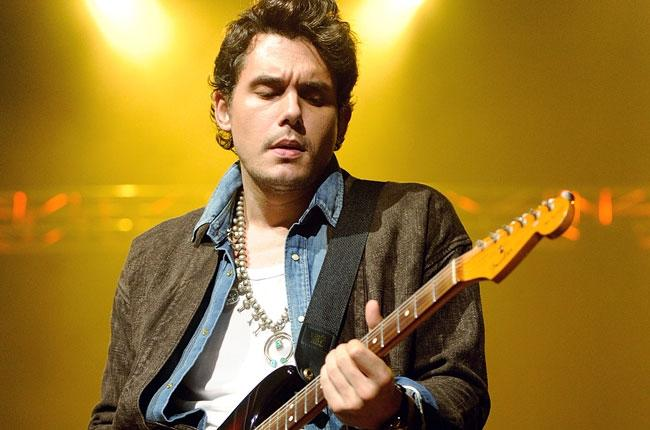 John Mayer Bristow Tickets on August 25, 2017 at Jiffy Lube Live