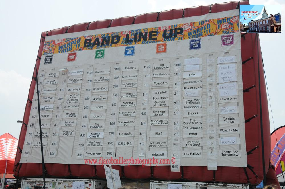 Vans Warped Tour announce cities and dates for 2015 | ReadJunk.com