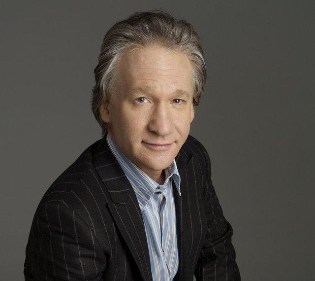 Bill Maher Chicago Tickets on May 06, 2017 at Chicago Theatre
