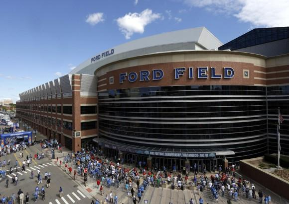 Detroit Lions Detroit Tickets on August 17, 2017 at Ford Field