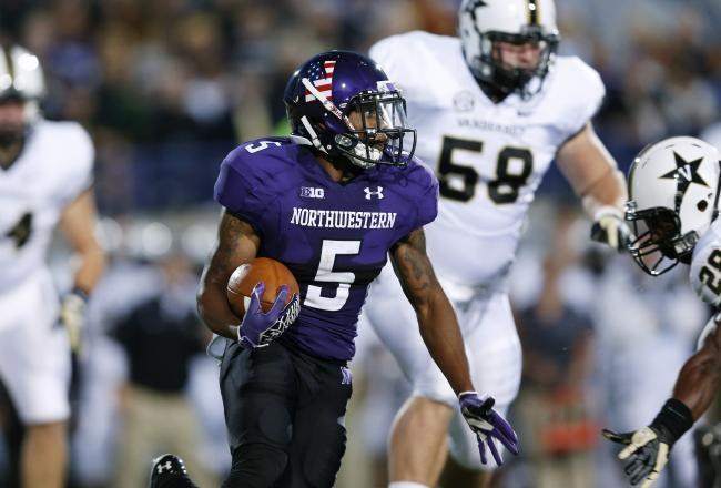 Northwestern Wildcats Evanston Tickets on November 24, 2018 at Ryan Field