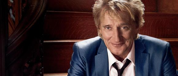 Rod Stewart Las Vegas Tickets on September 02, 2017 at The Colosseum At Caesars Palace