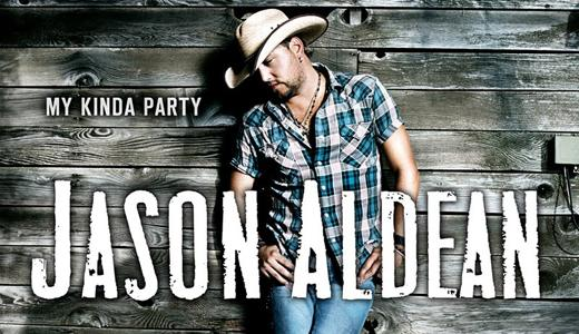 Jason Aldean Maryland Heights Tickets on July 21, 2017 at Hollywood Casino Amphitheatre St Louis