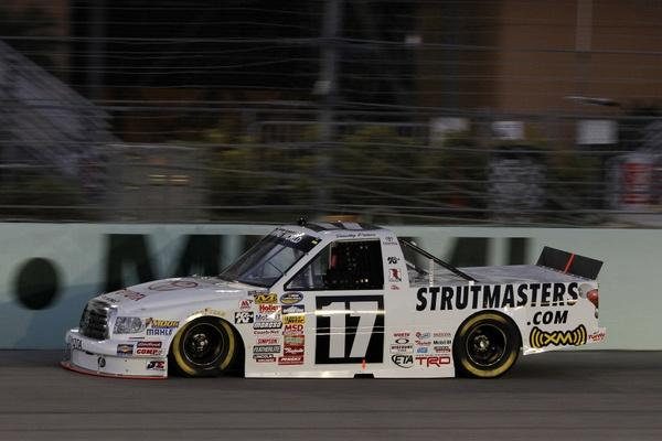 Nascar Camping World Truck Series Miami Tickets on November 17, 2017 at Homestead-Miami Speedway
