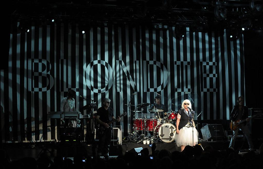 Blondie New York Tickets on August 01, 2017 at Beacon Theatre - NY