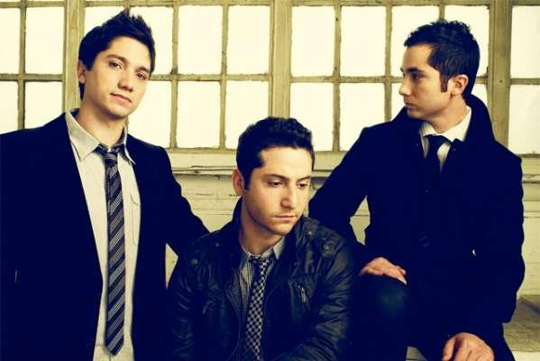 Boyce Avenue New York Tickets on September 16, 2017 at Playstation Theater