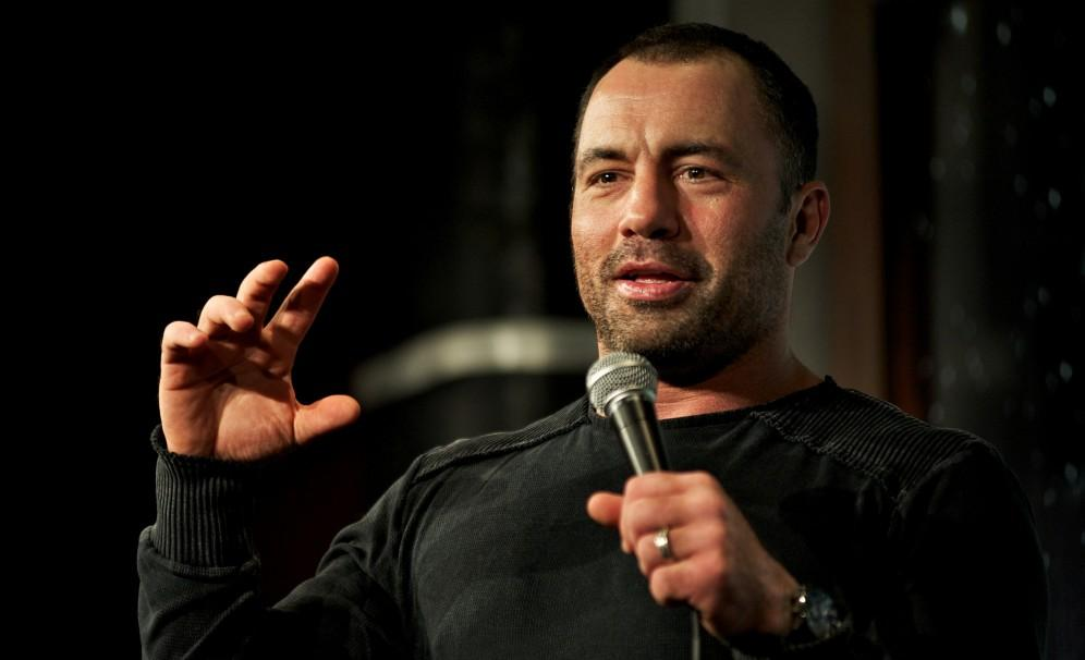 Joe Rogan New York Tickets on November 03, 2017 at Theater at Madison Square Garden
