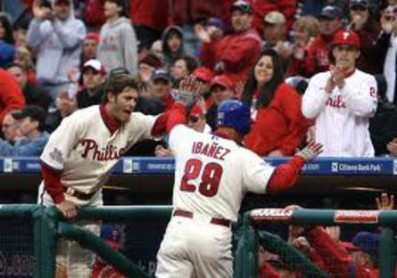 Philadelphia Phillies Philadelphia Tickets on August 27, 2017 at Citizens Bank Park