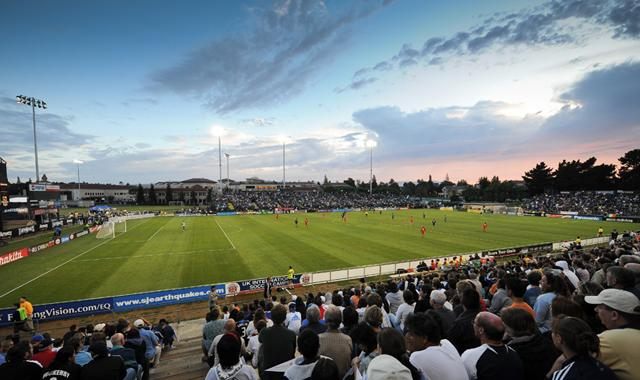 San Jose Earthquakes Stanford Tickets on June 30, 2018 at Stanford Stadium