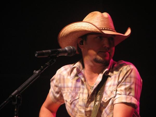Jason Aldean Tulsa Tickets on October 12, 2017 at BOK Center