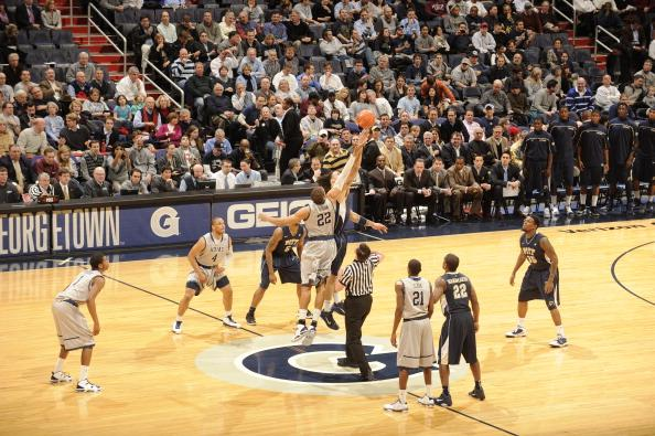 Georgetown Hoyas Washington Tickets on February 22, 2017 at Verizon Center DC